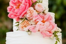 Wedding Cake_flowers