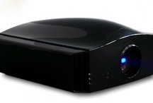 DreamVision Inti+ 2 Full HD 3D Home Cinema Projector