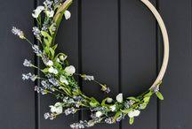 Diy flowers/home