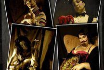 Steampunk Freaks / Steampunk Saloon fundraiser
