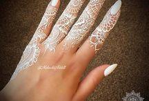 Lalu's ❤ for Henna