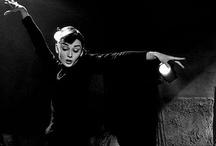 Dance in Film / by Premier Ballroom