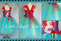 Birthday Party Tutu Dress Ideas