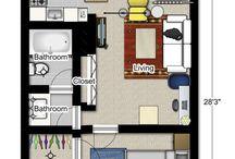 casa 3Dmax