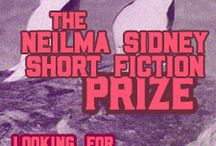 Prizes and Paid Places for Writers / Get paid to write.