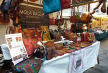 Mola Bags Markets