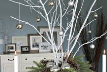 Christmas decorating and  craft ideas