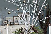 vinoce / vianočná dekoracia