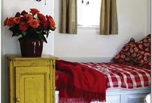 Home Ideas:  Girl's Room / by Erin Waters