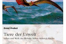 Bücher von Ernst Probst bei Amazon / Titelbilder von Büchern von Ernst Probst bei Amazon
