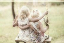 friendship / by Lori-lee Lewis