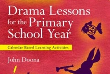 Primary Drama Teaching / Teaching ideas and resources for drama education at primary level