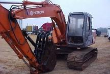 Hitachi Equipment