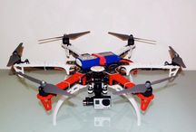 Swifty #Drone / Amazing Drone Uses