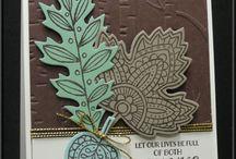 SU Lighthearted Leaves