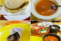 Late lunches and early dinners in Tijuana, Mexico