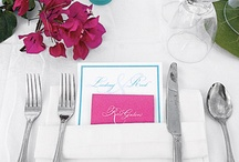 Fuchsia and Teal Theme