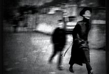 STREET PHOTOGRAPHY / by DON URBAN