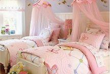 kids dream room