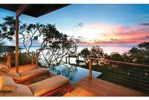 Honeymoon Destinations / Proposals for Honey Moon dream destinations