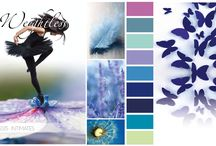 Design & Color Trends