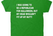 TeeShirtPalace Republican