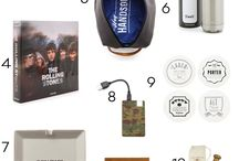Father's Day / Articles, Gift Guides and More! Just in time for Father's Day