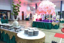 Berkah Catering - Wedding Catering at Gedung PU Binamarga Injoko
