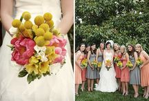 Best wedding bouquets / by Chic Weddings