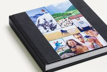 Montage / Create a beautiful photo book in minutes. http://montagebook.com/ / by Mixbook