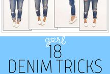 denim hack