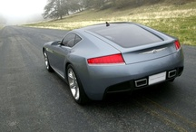 Chrysler Firepower Concept 2005