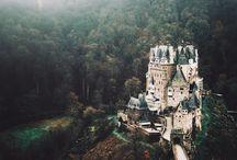 Slott Castles