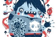 Kid's Illustrators