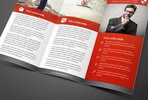 Brochure ideeën