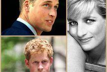Royal Family / by Carole MOUTTE