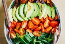 eat | vegan / 100% plant-based, vegan recipes!