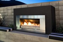 Dream Outdoor Space / Creating an awesome outdoor space including an Escea outdoor fire
