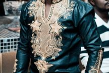 Afro men/boys fashion