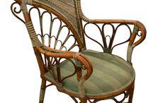 rottang meubels