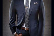 Erkek Takım Elbiseleri