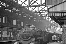 Railways of Hampshire and Dorset