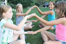 Fun childhood hand clapping games