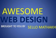 Web Design Services In Ladybrand Town