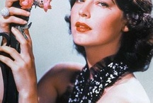 Ava Gardner a face like no other / by Fashion is my Oxygen