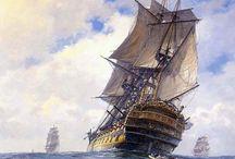Ships (inspiration)
