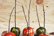 Recipe apple / Apple