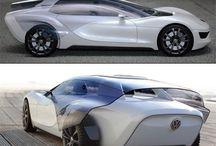 l'automobile dei miei sogni