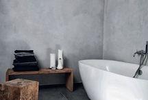 Fürdőszoba / Lakberendezés