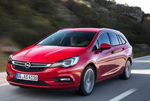 Opel Astra Sports Tourer / New 2016 Opel Astra Sports Tourer photo gallery